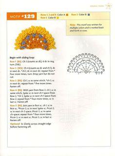 Kniha motivů – knittmania – Webová alba Picasa