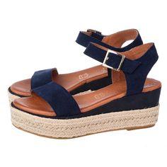 Espadrilles, Sandals, Accessories, Shoes, Fashion, Espadrilles Outfit, Moda, Shoes Sandals, Zapatos