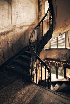 stairway to ♥.