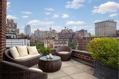 Julia Roberts venda casa a New York