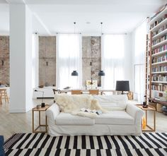 Trendland's Guide to the Best Rental Apartments in New York City | StyleCaster