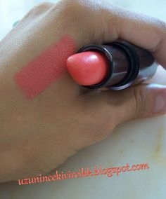 Flormar Long Wearing Lipstick L14