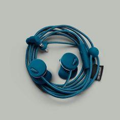 Urbanears Medis Headphones Indigo