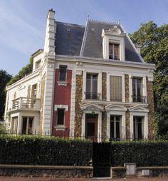 Villa Saint Pierre Charenton Le Pont