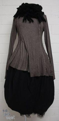 Rundholz black label winter 2013, sleeved shirt