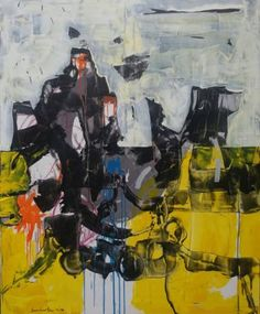 "Saatchi Art Artist Dumitrache Ciprian; Painting, ""Unexpected final"" #art Finals, Oil On Canvas, Saatchi Art, Original Paintings, Artist, Artists, Final Exams"