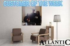 Happy Customer of the week - http://charlotteabf.com/happy-customer-week-37/ #Business, #Customer, #Job, #Service