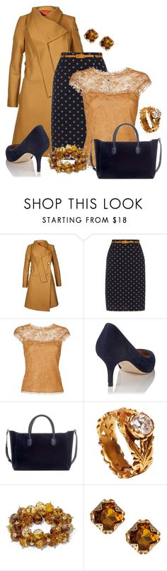 """A little polka dot"" by michelle-marchetti ❤ liked on Polyvore featuring Vivienne Westwood Red Label, Yumi, Emilio Pucci, L.K.Bennett, Zara, Jade Jagger and ASOS"