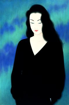 Kai Fine Art is an art website, shows painting and illustration works all over the world. Kumamoto, Tama, Amakusa, Art Asiatique, Amazing Drawings, Japanese Painting, Japanese Prints, Japan Art, Acrylic Art