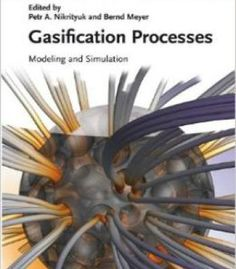 Gasification Processes: Modeling And Simulation PDF