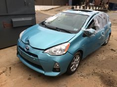2013 #Toyota #Prius C for #used #truck #parts Stock# 1509009 www.asapcarparts.com 888-596-6565 #AsapCarParts #weinstallcarparts #usedcarparts