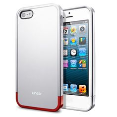 Linear Metal Case iPhone 5. $25.00