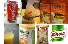 monsanto products to boycott