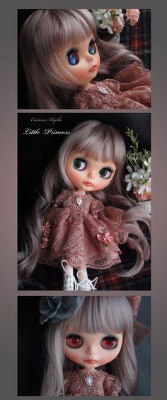 Kyohiro custom Bryce ☆ Little Princess & Rabbit ♪ - Auction - Rinkya