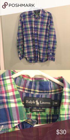Ralph Lauren Button Down Perfect condition Polo by Ralph Lauren Shirts Casual Button Down Shirts