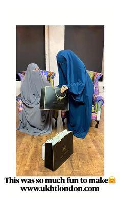 Arab Fashion, Dubai Fashion, Hijab Bride, Hijab Tutorial, Instagram Repost, Teal Blue, Islamic Quotes, Quran, Allah