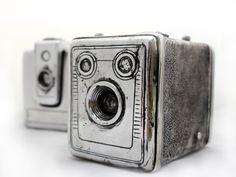 Vintage Camera Box on http://www.lafayette-rushford.com