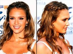 awesome Best Women Hairstyles - Stylendesigns.com! Check more at http://www.stylendesigns.com/best-women-hairstyles/