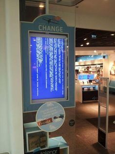 My vacation pictures #bsod #pbsod