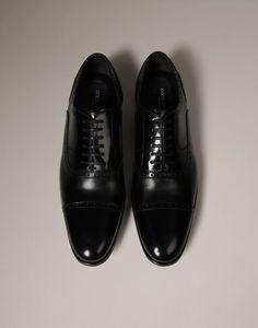 Venezia brogue Men - Shoes Men on Dolce Online Store United States - Dolce & Gabbana Group
