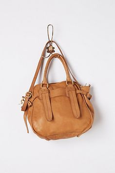 Durango Tote #anthropologie I wonder if it is as nice I person as it looks here