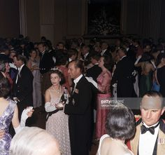 Queen Elizabeth II and Prince Philip, dancing at a Royal Company of Archers ball , June Hm The Queen, Save The Queen, King Queen, Prince Philip Mother, Prince Phillip, Young Queen Elizabeth, Elizabeth Philip, Duchess Of York, Duke And Duchess