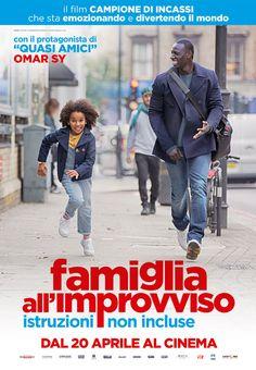 Famiglia all'improvviso - Hugo Gélin (2017)