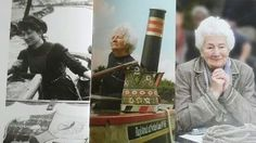 """""""The great Mrs Rolt has left the building. Have a good road, Sonia Boat Stuff, Canal Boat, Narrowboat, Historical Images, Working Class, World War Ii, Rivers, Ww2, Boats"""