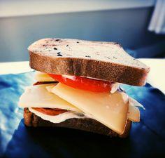 Sandwiches, Food, Recipes, Essen, Meals, Paninis, Yemek, Eten