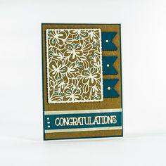 Blog Tonic: Pattern Panels - Tonic Studios Design Team Cards - Karen