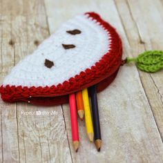 Lots of cute crochet patterns on this site. Repeat Crafter Me