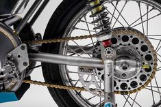 Road & Track: A streetable Seeley from NYC Norton Norton Bike, Build A Bike, Speed Racer, Racing Motorcycles, Street Bikes, Grand Prix, Transportation, Track, Custom Motorcycles