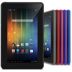 Ematic's new 7-inch Android 4.1 tablet costs $79.99