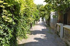 Idées de promenades originales à Paris - Evous