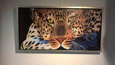 Dyrebilleder i #galleri3g #kunstklærkvinder #dyr