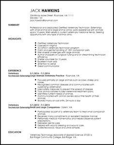 Hospital Receptionist Resume Sample