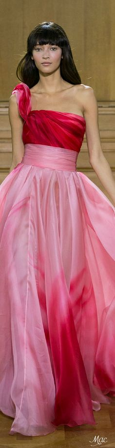 Spring 2016 Haute Couture Georges Chakra