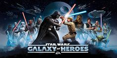 Star Wars Galaxy of Heroes Hack Cheat Crystals and Credits  Star Wars Galaxy of Heroes Hack Cheat Online Generator Crystals and Credits Unlimited You can finally use this new Star Wars Galaxy of Heroes Hack Online Cheat. If you do so, you will manage to have fun and you will enjoy it. You will see that it will be easy to create yourself a powerful team... http://cheatsonlinegames.com/star-wars-galaxy-of-heroes-hack/