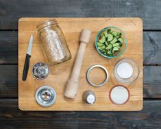 From harvest to shelf, we teach you how to use lacto-fermentation to preserve food