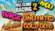 Hill Climb Racing 2 hack is finally here and its working on both iOS and Android platforms. This generator is free and its really easy to use! Hill Climb Racing, Cheat Online, Play Hacks, Game Resources, Gaming Tips, Android Hacks, Game Update, Free Gems, Mobile Game