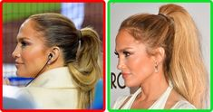 10 Easy Hairstyles for a Gorgeous Look Super Easy Hairstyles, Daily Hairstyles, Cool Hairstyles, Hairdos, Sleek Ponytail, Girl With Curves, Tips Belleza, Photo Tips, Looking Gorgeous