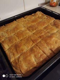 Souffle Recipes Easy, Greek Cooking, Greek Recipes, Apple Pie, Easy Meals, Vegan, Desserts, Food, Breads