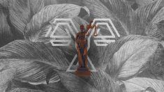 Logo Branding, Brand Identity, Law, Logo Design, Darth Vader, Behance, Packaging, Layout, Creative