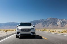 The is pure reflection of luxury that embodies Swedish design heritage. See everything this luxury SUV has to offer. Volvo Cars, Volvo Xc90, Luxury Suv, Swedish Design, Sweden, Dream Cars, The Row, Benefit, Third
