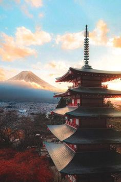 15 Truly Astounding Places To Visit In Japan – Travel Den Mount Fuji, Japan – 15 Truly Astounding Places To Visit In Japan Photo Japon, Japan Photo, Japanese Landscape, Japanese Architecture, Architecture Layout, Japanese Temple, Japanese Art, Monte Fuji, World Photography