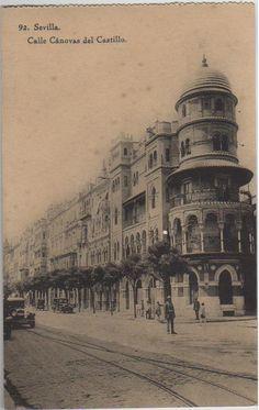 Fotos de la Sevilla del Ayer (VI) - Página 9