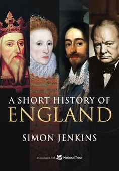 'A Short History of England! by Simon Jenkins - From the invaders of the dark ages to today's coalition, one of Britain's most respected journalists weaves together a strong narrative with all the most important and interesting dates in a book that characteristically is as stylish as it is authoritative - free sample (first 10%) if you click on cover and then the green sample button (with publisher's permission)
