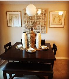 Dining room decor ideas Small Living Rooms, Living Room Designs, Living Room Remodel, Rustic, Layout, Space, Ideas, Home Decor, Remodeling
