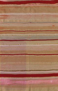 Bauhaus Weimar fabric for a cushion, c. 1920-1921 #textiles