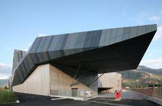 Salewa Headquarters / Cino Zucchi Architetti and Park Associati
